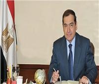 وزير البترول: بصدد إعداد استراتيجية لكل معدن بشكل خاص وزيادة الصادرات