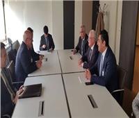 المالكي يلتقي وزير خارجية البرتغال على هامش مجلس حقوق الإنسان بجنيف