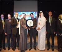 وزير الشباب والرياضة يفتتح المؤتمر الدولي للطب الرياضي بمكتبة الإسكندرية
