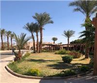 السياحة والأثار تنهي أعمال ترميم وتطوير معبدي أبو سمبل