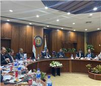 وزير البترول: دراسة تطوير قطاع التعدين وفق نهج علمي بدأت من 2018