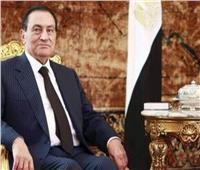 تعرف على حالة مبارك الصحية قبل وفاته.. فريد الديب يجيب