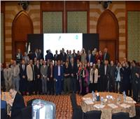 «العربية للتنمية الإدارية» تكرم الفائزين بجائزة الأمير محمد بن فهد لأفضل كتاب