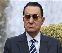 عاجل| وفاة الرئيس الأسبق محمد حسني مبارك