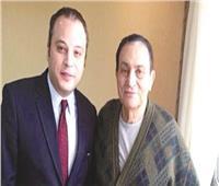 بكلمات مؤثرة.. تامر عبد المنعم عن «مبارك»: مصر فقدت ابنها البار