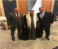 نادي قضاة مجلس الدولة يهنئ الكويت بعيدها الوطني
