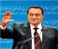 فيديو.. 3 مواقف بكى فيها مبارك