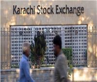 مؤشر بورصة كراتشي يغلق على تراجع بنسبة 0.73%