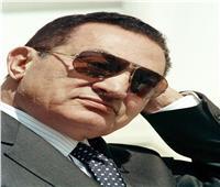 «فبراير» شهر الحظ والحزن في حياة الرئيس الأسبق مبارك
