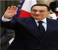 ماذا قالت لميس الحديدي عن مبارك بعد وفاته ؟