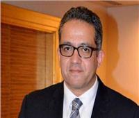 وزير السياحة: مليار دولار تكلفة إنشاء المتحف المصري.. وحفل الافتتاح سيكون الأكبر في تاريخ مصر