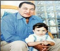 لحظات عصيبة في حياة مبارك| بدأت بـ«وفاة حفيده» وانتهت بـ«التنحي»