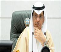الخرينج ينعى الرئيس الأسبق حسني مبارك