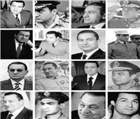 تركي آل شيخ ينعي الرئيس مبارك