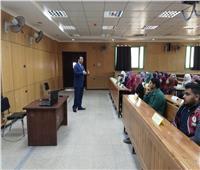 «آثار سوهاج» تنظم ورشة عمل تدريبية في مجال ريادة الأعمال