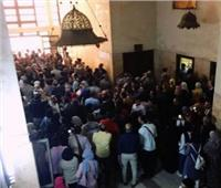 حجز قضية راجح لجلسة 14 أبريل للنطق بالحكم