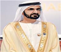 محمد بن راشد: «مبارك» عمل بكل إخلاص على ترسيخ روابط مصر والإمارات