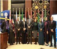 الأكاديمية العربية للعلوم والتكنولوجيا تستضيف ملتقى الهيئة القومية لضمان جودة التعليم