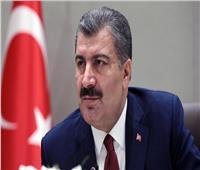 وزير الصحة التركي: لا إصابات بكورونا بين الأتراك على متن طائرة طهران