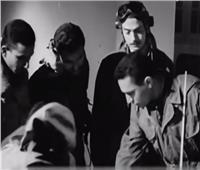 فيديو وصور| مشاهد محذوفة.. ظهور نادر لـ«مبارك» في 3 أفلام
