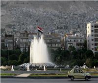 انفجار في ساحة الأمويين بالعاصمة السورية وإصابة شخص