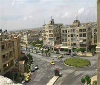 الجيش السوري يفجر عبوة ناسفة زرعها إرهابيون في حي حلب الجديدة