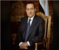 ننشر صورة تصريح دفن الرئيس الراحل «مبارك» وأسباب الوفاة
