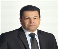 إسلام الغزولي ناعيا وفاه مبارك: «أخلص لوطنه وحارب من أجله».