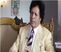 أحمد قذاف الدم ناعيا مبارك: كان شريفا وأعاد مصر لحضن العرب