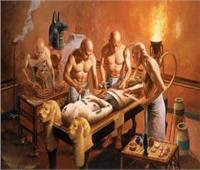 خبيرة آثار تحكي عن «النصوص وتعاويذ السحرية» لحماية المتوفى عند الفراعنة