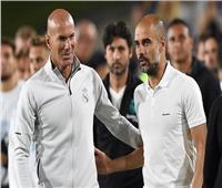 الليلة.. ريال مدريد يواجه مانشستر سيتي ومباراة خاصة بين «زيزو وبيب»