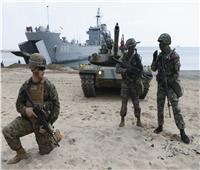 إصابة جندي أمريكي بفيروس كورونا في معسكرٍ بكوريا الجنوبية