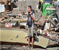 مركز: زلزال شدته 6.2 درجة يضرب إندونيسيا