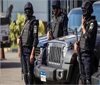 جنازة مبارك| سيولة مرورية بالشوارع وتكثيف أمني بمداخل القاهرة