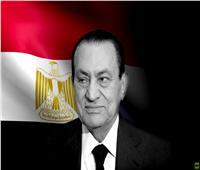 المجلس القومي لحقوق الإنسان تنعي مبارك