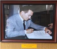 «داعب الغول على المحطة».. تفاصيل زيارات الرئيس الأسبق مبارك لقنا