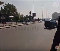 جنازة مبارك| استعدادات أمنية مشددة بمحيط المقابر لاستقبال الجثمان.. فيديو