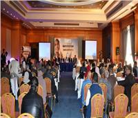 انطلاق المؤتمر السنوى الرابع لأمراض الجهاز الهضمى والكبد بأسوان