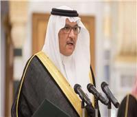 السفير السعودي لدي مصر يشارك في الجنازة العسكرية للرئيس الأسبق مبارك