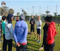 انطلاق دورة الاتحاد النرويجي لمدربات الكرة النسائية