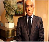 الاتحاد العام للمصريين في أسبانيا ينعي وفاه الرئيس الأسبق حسني مبارك