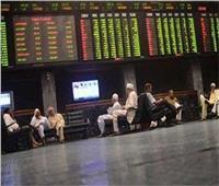 الأسهم الباكستانية تغلق على تراجع بنسبة 1.36 %