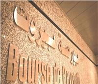 بورصة بيروت تغلق على تحسّن بنسبة 0.58 %