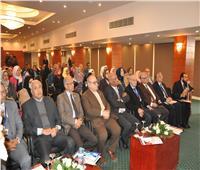 «اقتصاد المعرفة والتمكين الرقمي للتعليم» في مؤتمر بجامعة حلوان