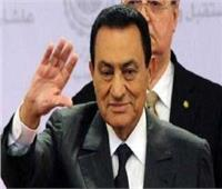 جابوا الشوارع بـ«نعش فاضي».. جنازة رمزية لـ«مبارك» في قنا
