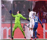 فيديو| ليون يتغلب على يوفنتوس بهدف دون رد في دوري الأبطال