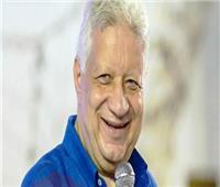 مرتضى منصور: عقوبات لجنة الانضباط لا قيمة لها