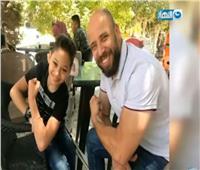 بالفيديو | قصة الطفل محمود.. هزم السرطان وفقد قدمه