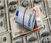 تباين أسعار «العملات الأجنبية» بالبنوك.. واليورو يسجل 16.89 جنيه