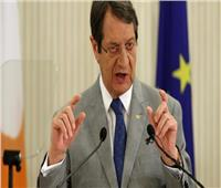 الرئيس القبرصي يؤكد أن بلاده وجهة ملائمة للاستثمار
